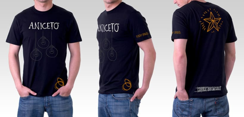 Branding Aniceto 14