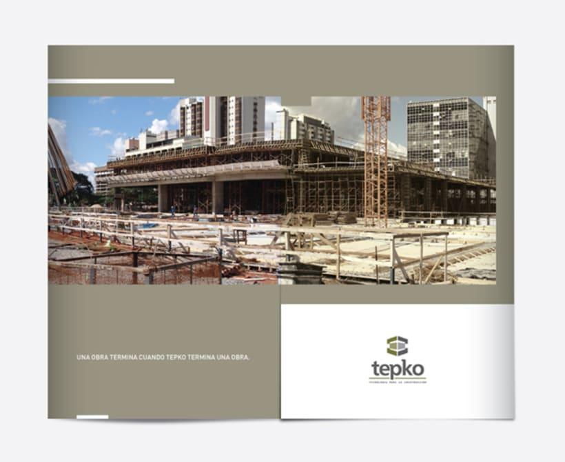 Brochure Tepko 1