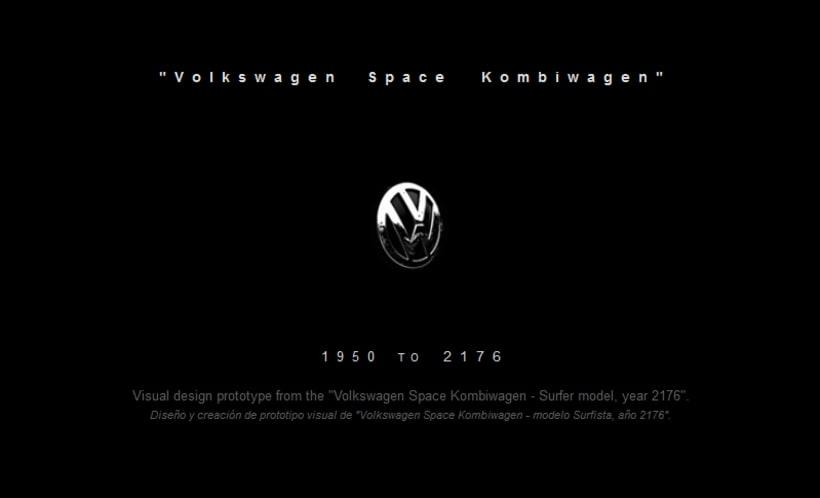 Volkswagen Space Kombi 0
