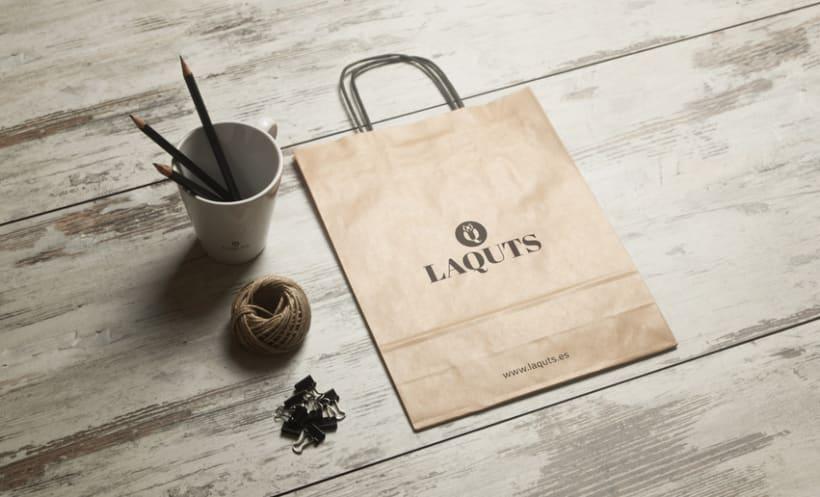 Laquts Branding 1