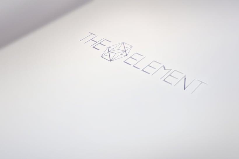 The Element Hotel | ID & Branding 6