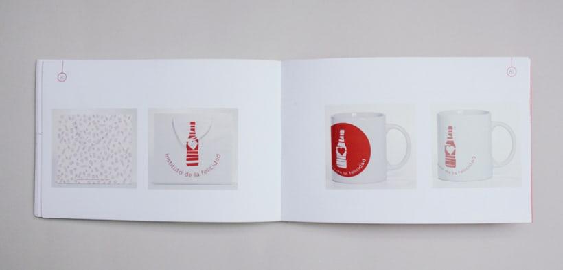 Branding y Campaña Instituto de la Felicidad de Coca-Cola 1
