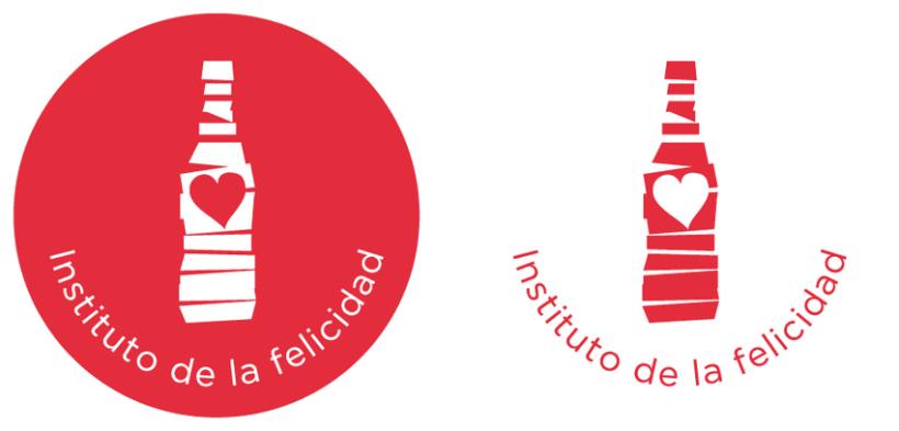 Branding y Campaña Instituto de la Felicidad de Coca-Cola 4