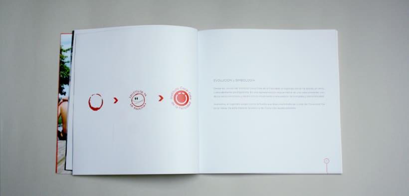 Branding y Campaña Instituto de la Felicidad de Coca-Cola 8