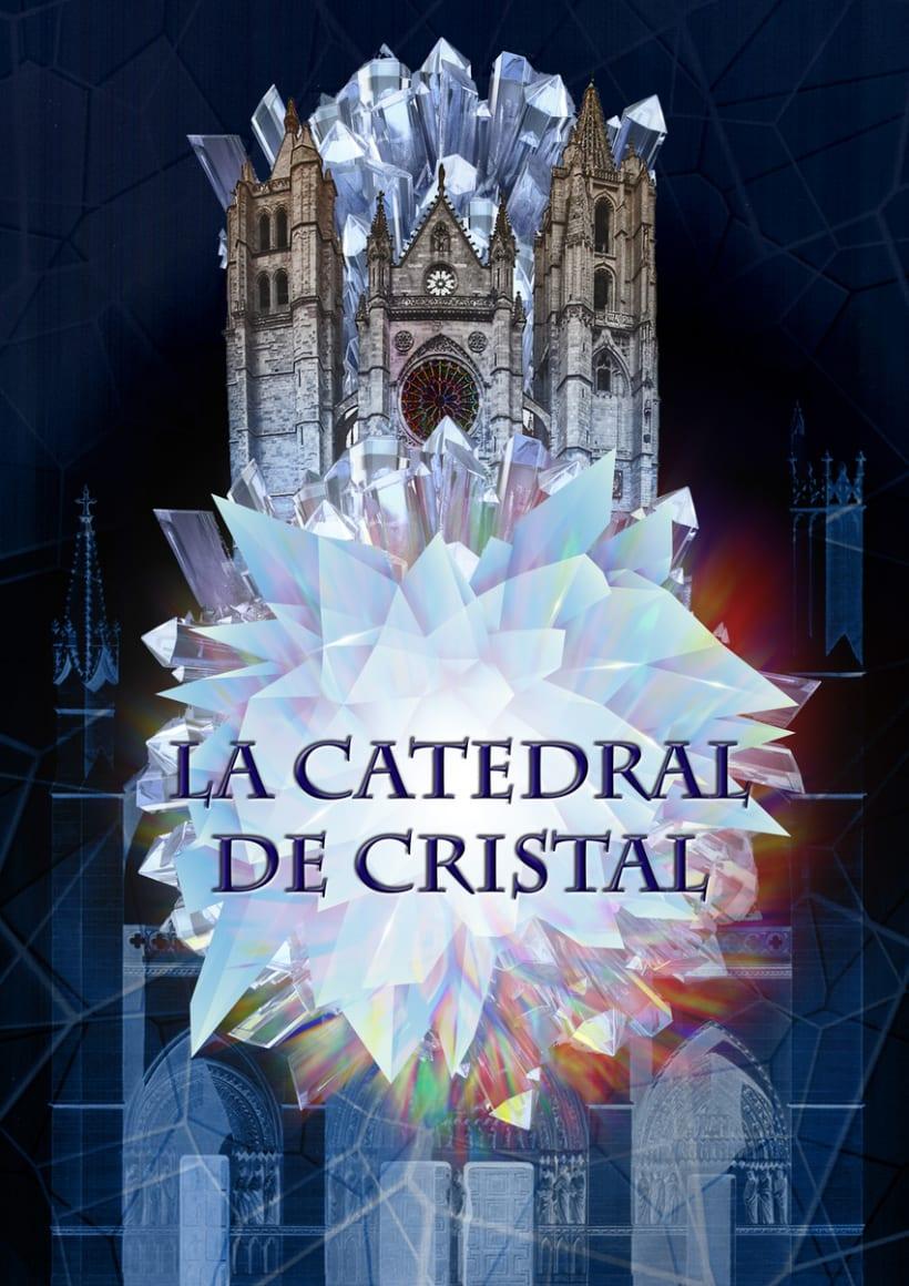 LA CATEDRAL DE CRISTAL (Proceso y Final) 3