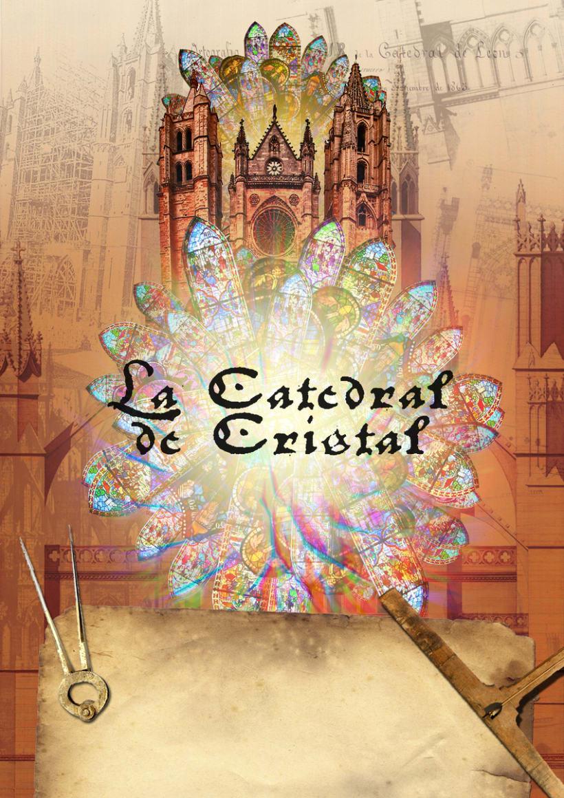 LA CATEDRAL DE CRISTAL (Proceso y Final) 4