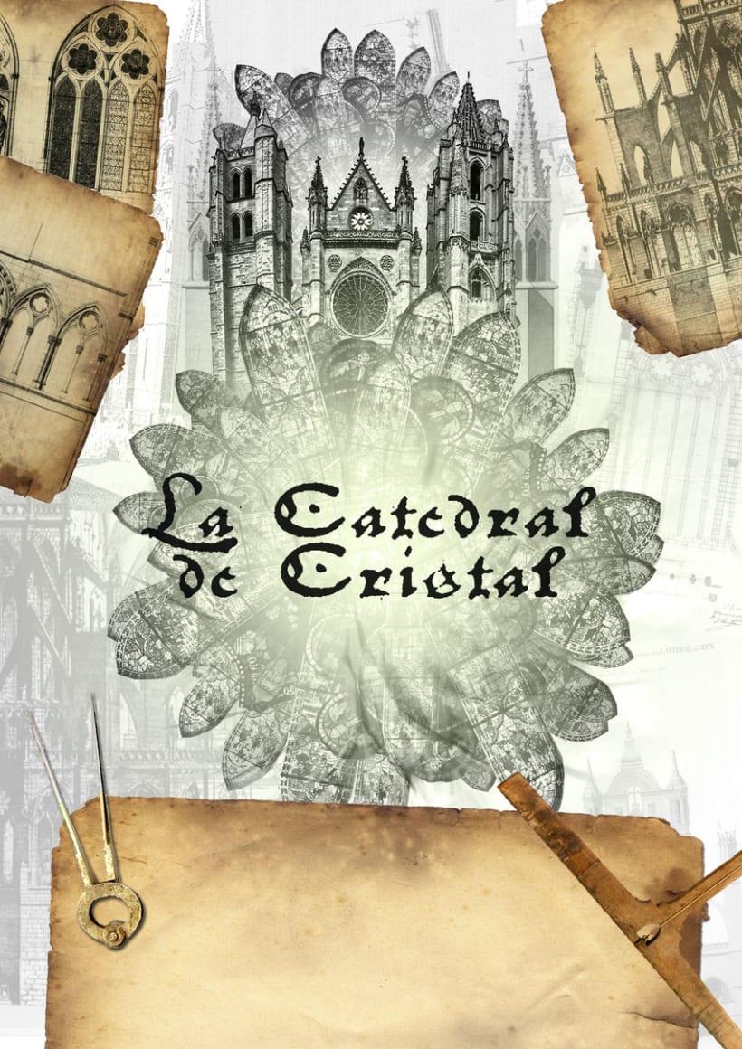 LA CATEDRAL DE CRISTAL (Proceso y Final) 5