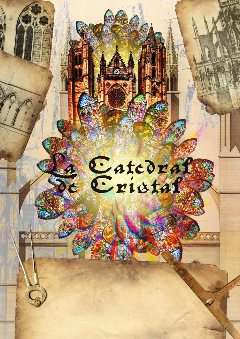 LA CATEDRAL DE CRISTAL (Proceso y Final) 6