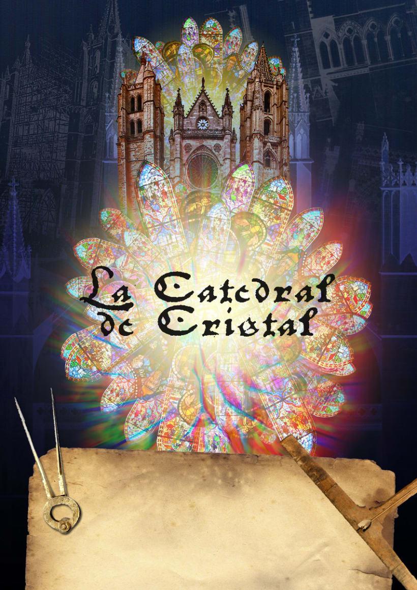 LA CATEDRAL DE CRISTAL (Proceso y Final) 7