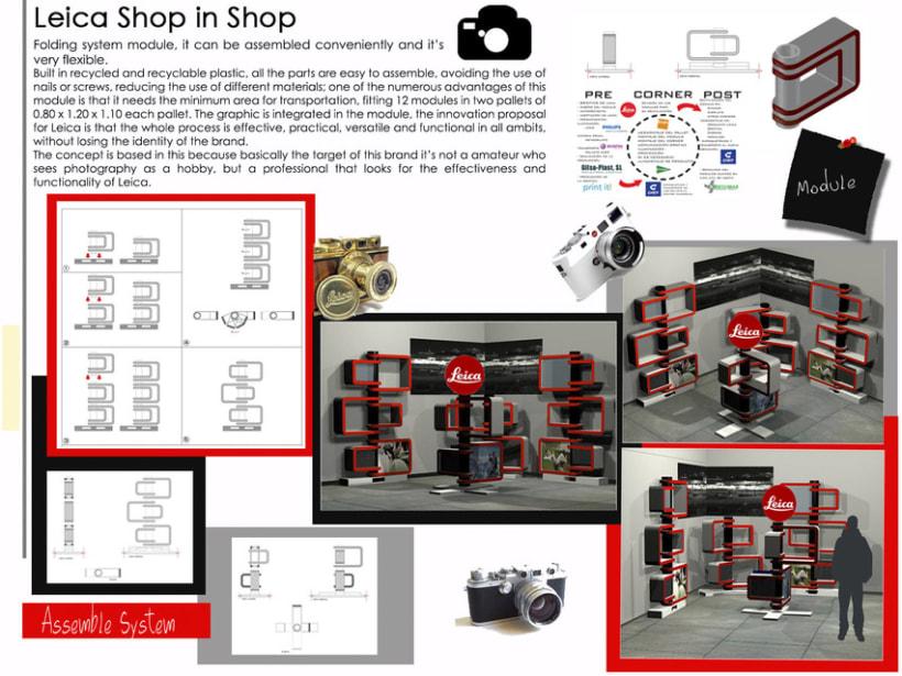 Leica Shop in Shop -1
