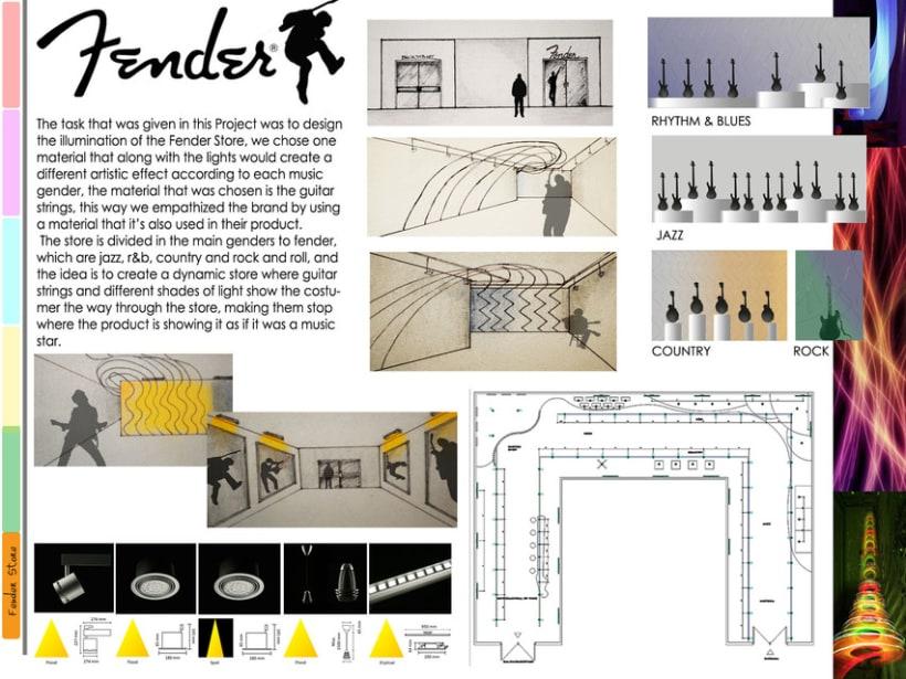 Retail Design Concept -1