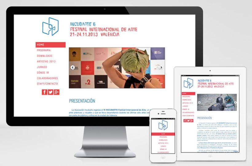 Incubarte Festival (WEB) 1