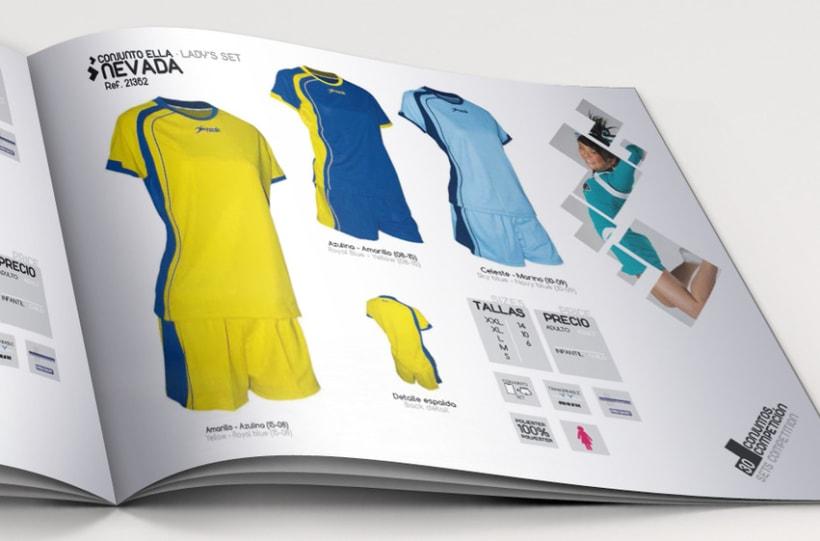 Rasán, catálogo 2013 2