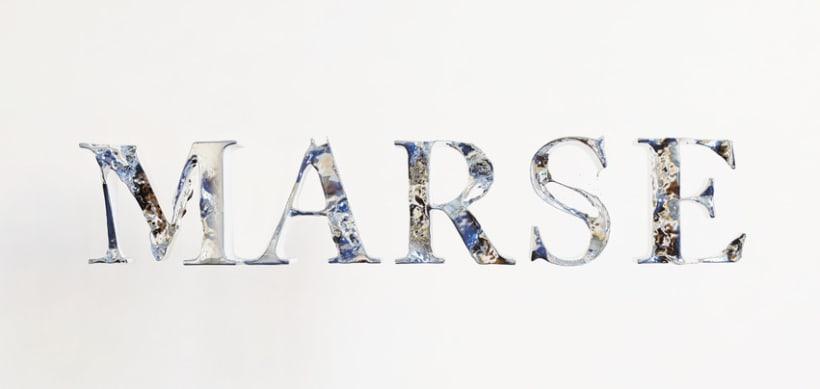 Marse -1