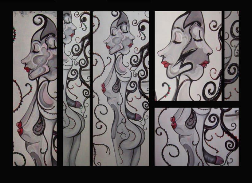 Walls&Doors 4