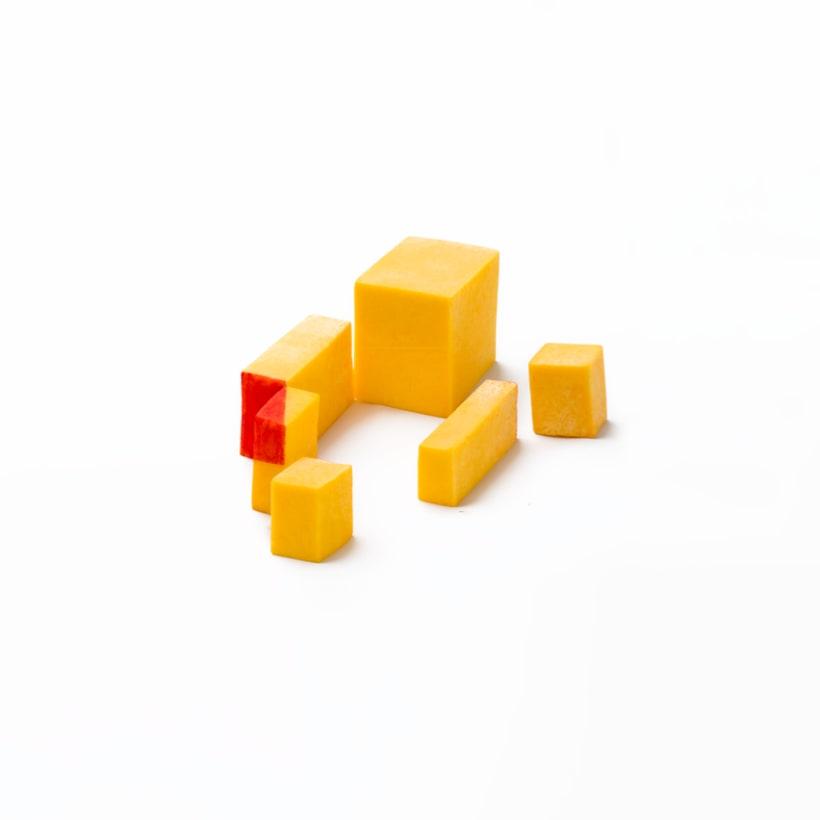Alimentos geometricos 1
