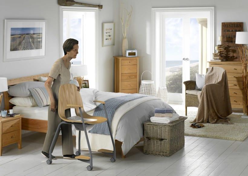 Stilla, silla inodoro para hogar 21