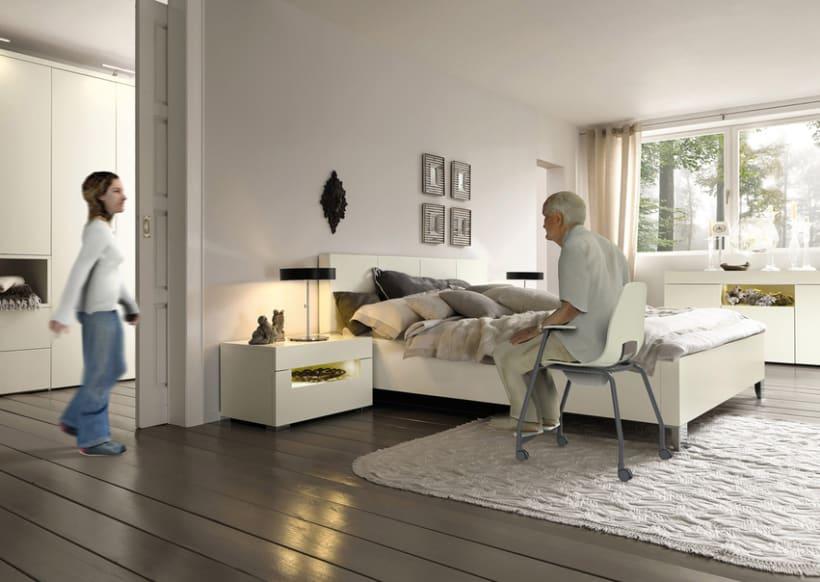 Stilla, silla inodoro para hogar 22