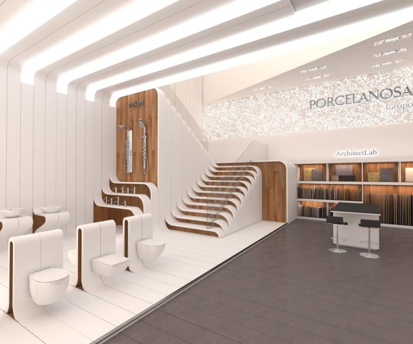 VII Premios Arquitectura e Interiorismo Porcelanosa.  0