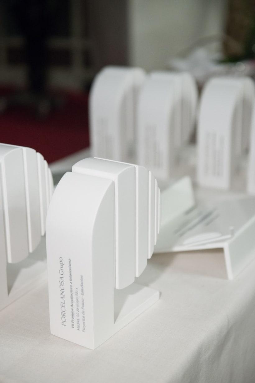 VII Premios Arquitectura e Interiorismo Porcelanosa.  2