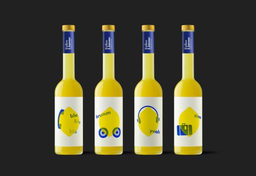 Felice Limone 2