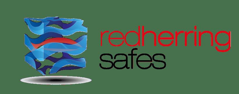 Red hering Safes, propuestas de logotipos 0