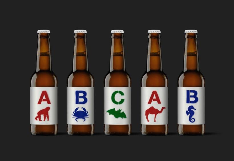 Parking Beer 1