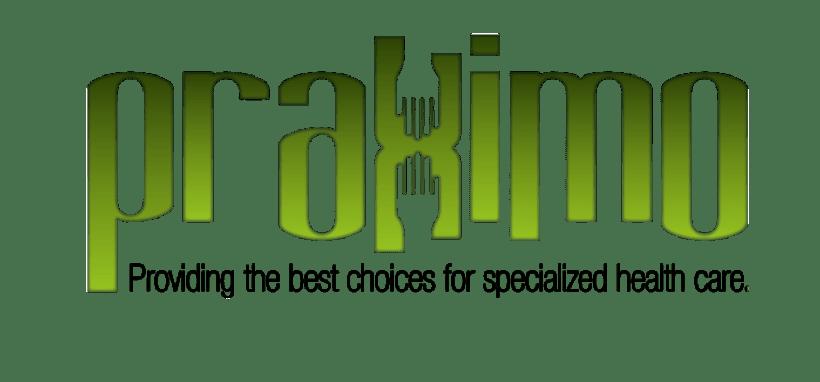 Praximo - Propuesta logotipo 0