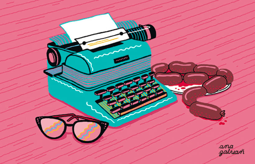 Escritoras de novela negra y crimen 0