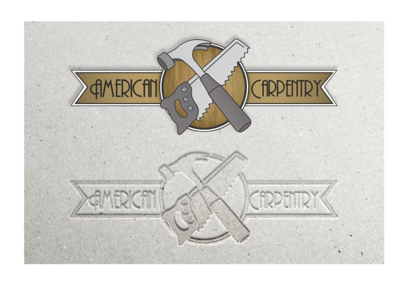 Logo carpintería  -1