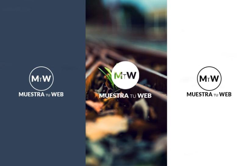 Muestra Tu Web 1