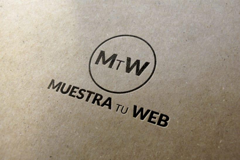 Muestra Tu Web 2