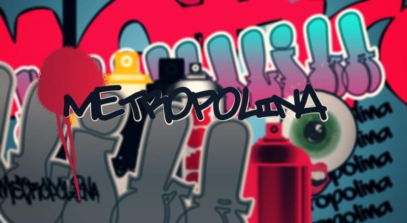 Metropolina  9