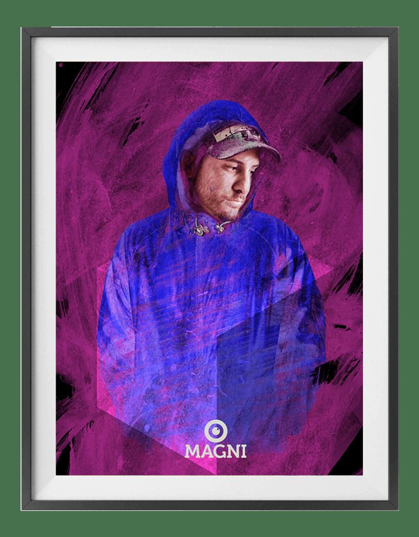 MAGNI // Ilustraciones 1