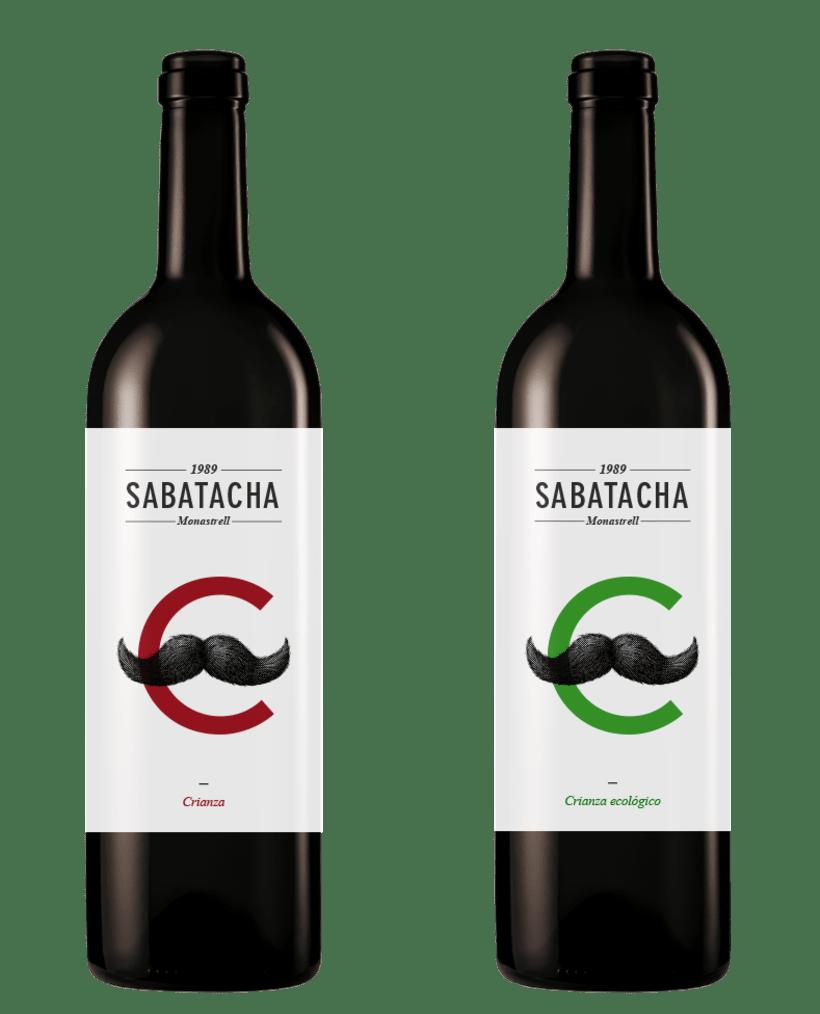 Sabatacha Monastrell 3