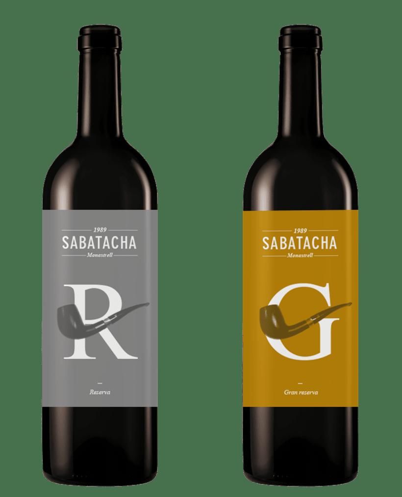 Sabatacha Monastrell 4