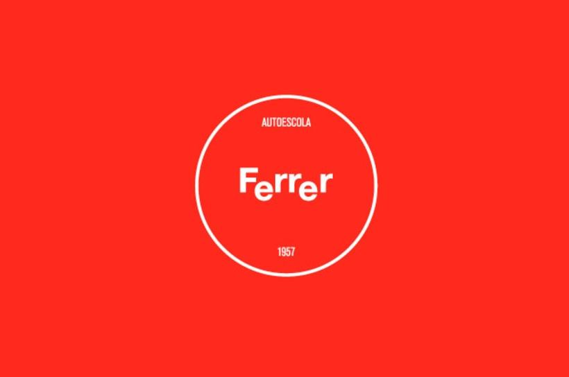 Autoescola Ferrer 0