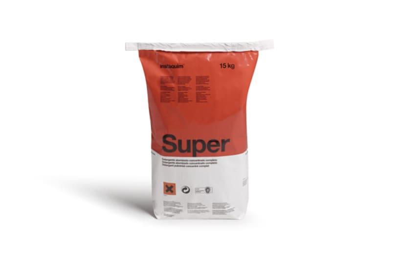 Super  -1