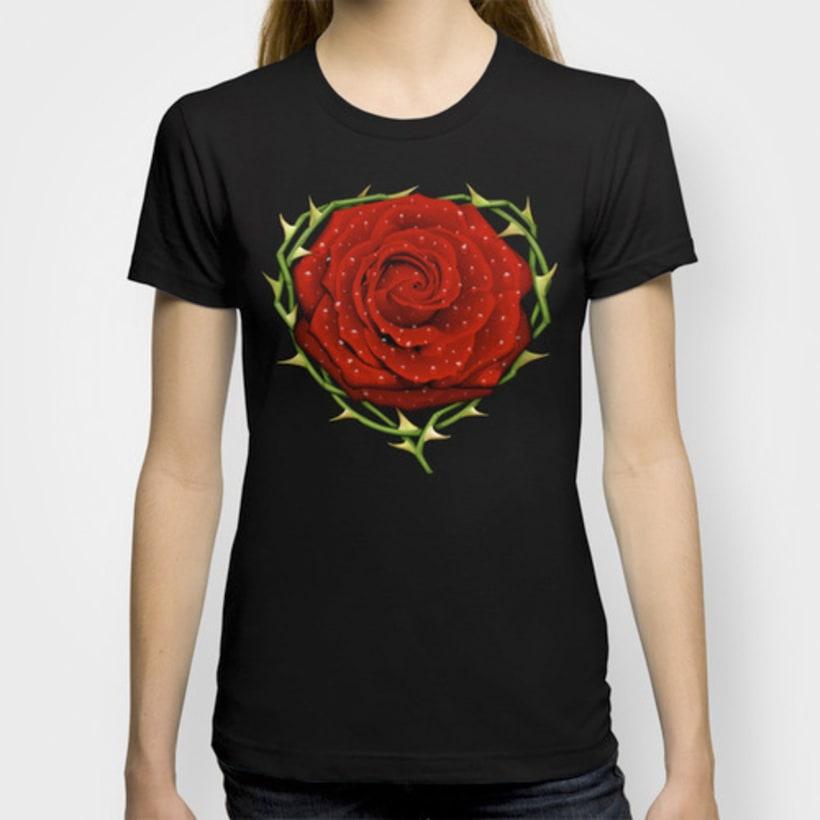 Dangerous Rose 2