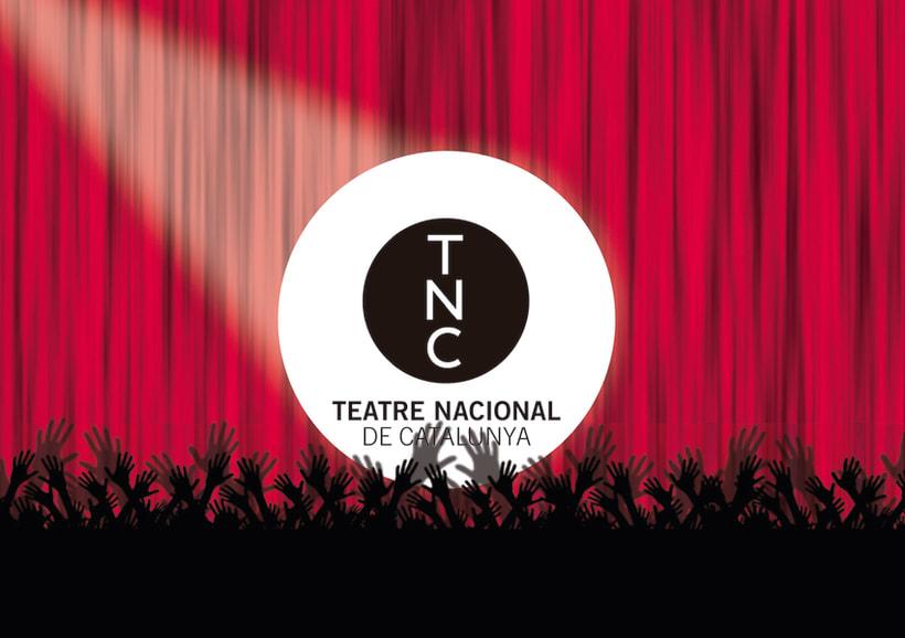 Edició promocional llibret aniversari institucio cultural TNC 13
