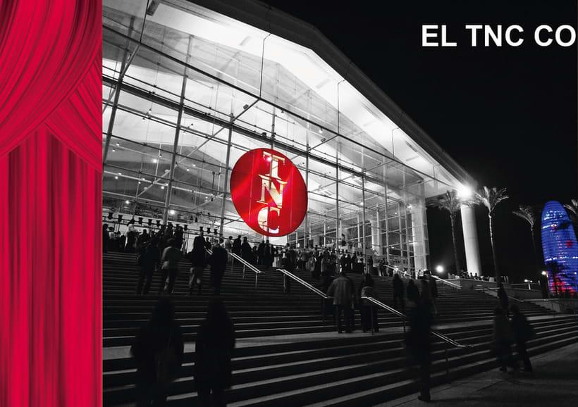 Edició promocional llibret aniversari institucio cultural TNC 3