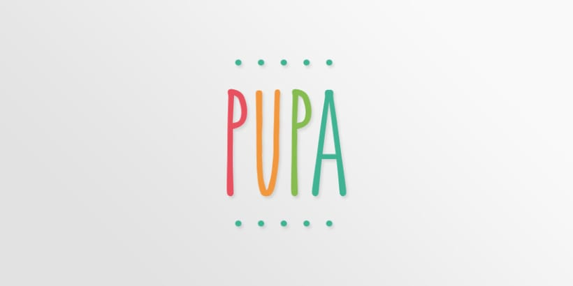 IDENTIDAD / PUPA 0