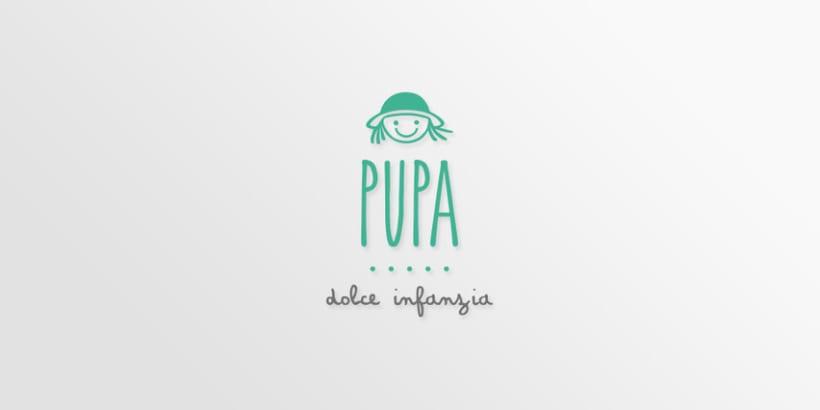 IDENTIDAD / PUPA 2