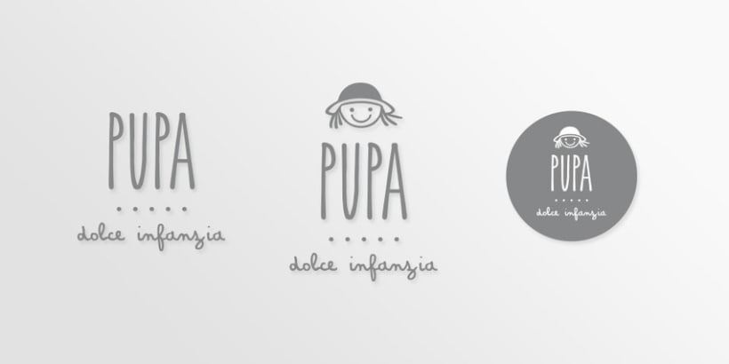 IDENTIDAD / PUPA 3