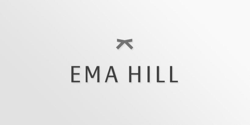 IDENTIDAD / EMA HILL 0