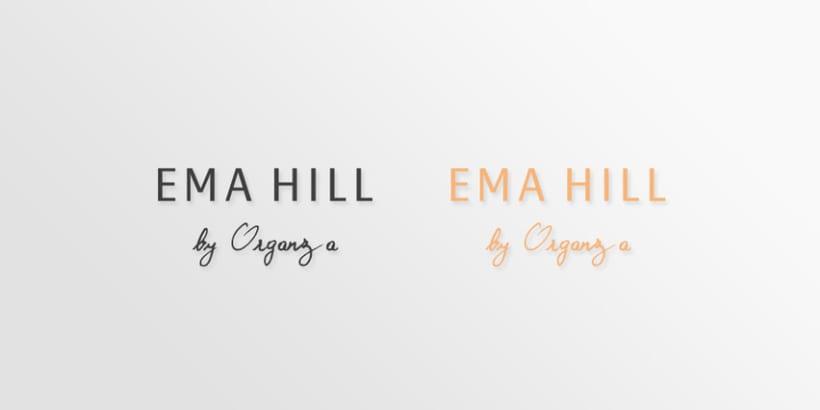 IDENTIDAD / EMA HILL 1