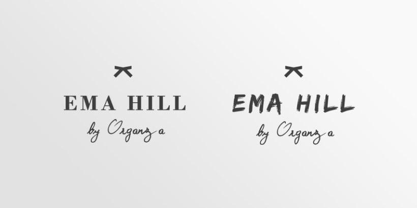 IDENTIDAD / EMA HILL 5