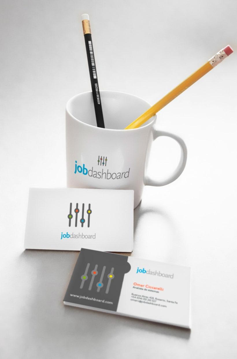 JobDashboard 3