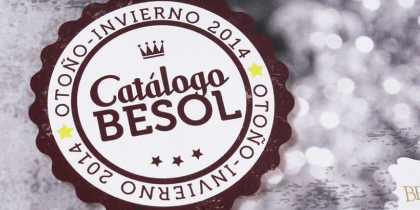 EDITORIAL / CATÁLOGOS BESOL 29