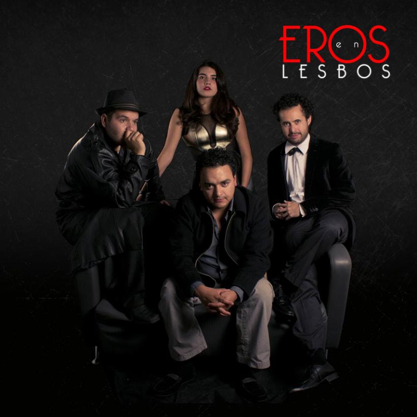 Eros en Lesbos -1